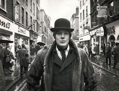 карнаби стрит, carnaby street, улицы лондон, ретро лондон, торговая улица, ретро мужчина, англичанин