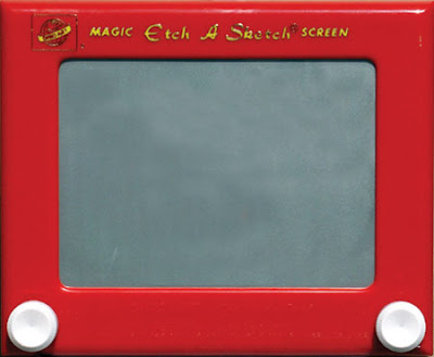 игра волшебный экран, игры шестидесятых