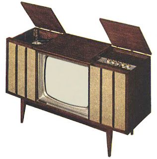 телевизоры шестидесятых, ретро телевизор, моторола