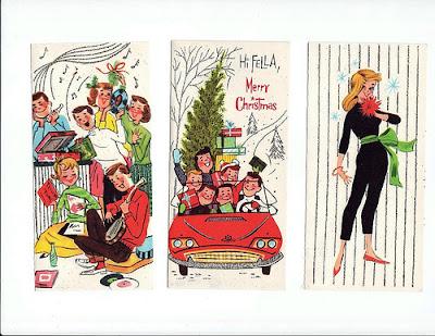 новогодняя открытка ретро, старая открытка, с новым годом, поздравительная открытка