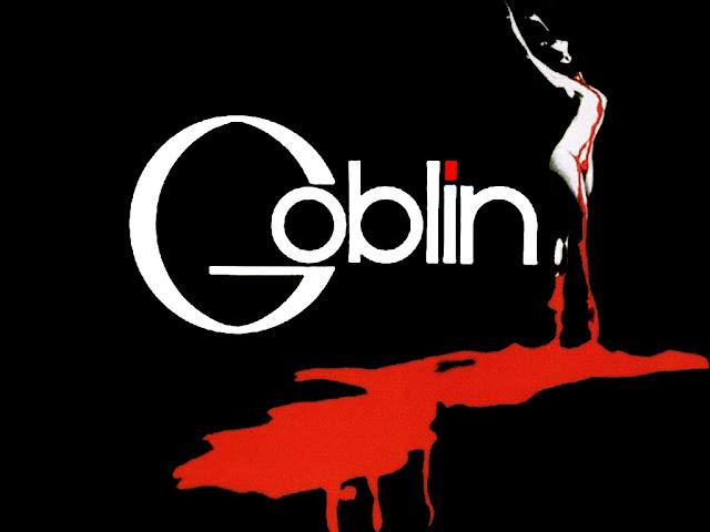 гоблин, goblin, дарио ардженто, страшная музыка из фильмов, саундтреки к фильмам ужасов