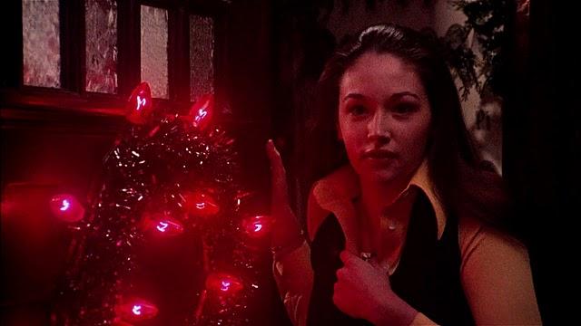новогодние ужасы, рождественские фильмы ужасов, черное рождество, слэшер