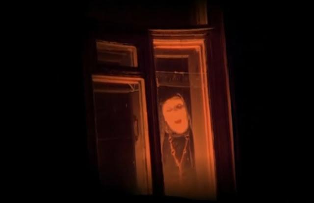 российские фильмы ужасов, русский хоррор, страшилки, матрешки, загадка старого кладбища, призрак в окне