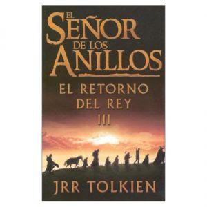 on Libros Gratis  El Se  Or De Los Anillos 3  El Retorno Del Rey De J J R