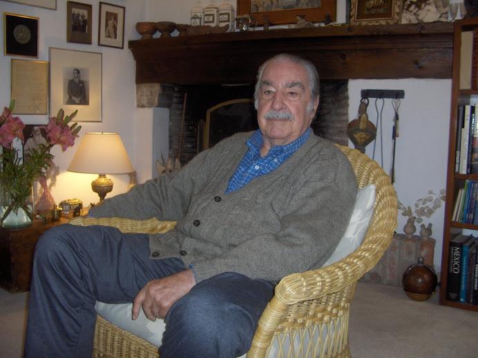 ALVARO MUTIS 2007
