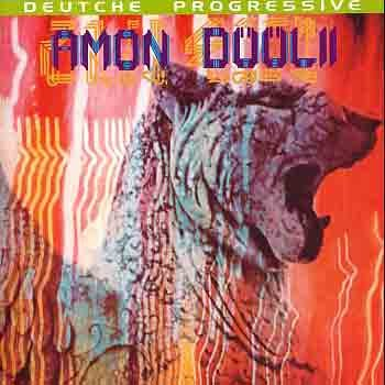 Amon Düül II* Amon Düül 2 - The Greatest Hits