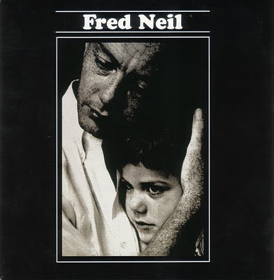 DISCOS IMPRESCINDIBLES. LOS 60'. - Página 2 Fred_Neil_-_Fred_Neil_-_Front