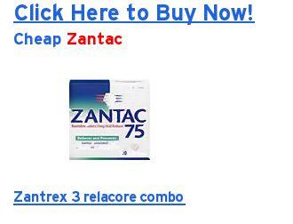 Zantrex 3 relacore combo