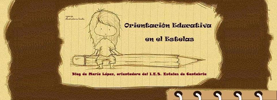 Orientación Educativa en el Estelas