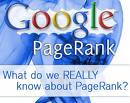 page rank tinggi