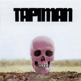 Cover Album of Tapiman - Tapiman (1971)
