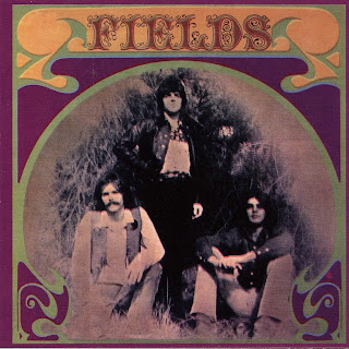 Cover Album of Fields - Selftitled (1969)