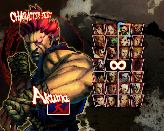 Download Street Fighter 4 PC Save 100% Baixar