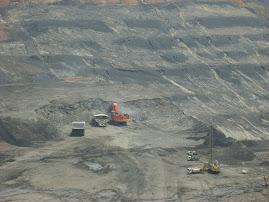 Minas del Cerrejón
