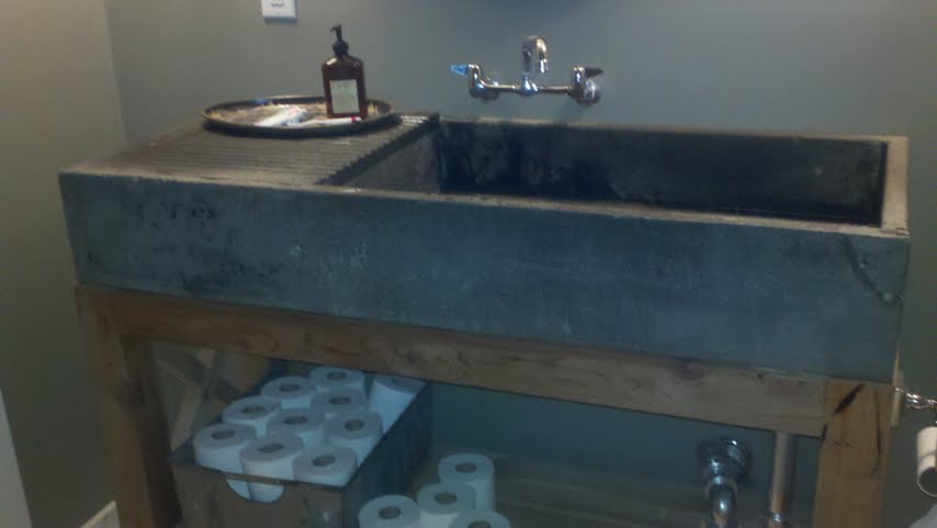 Soapstone Sink : new+soapstone+sink.jpg
