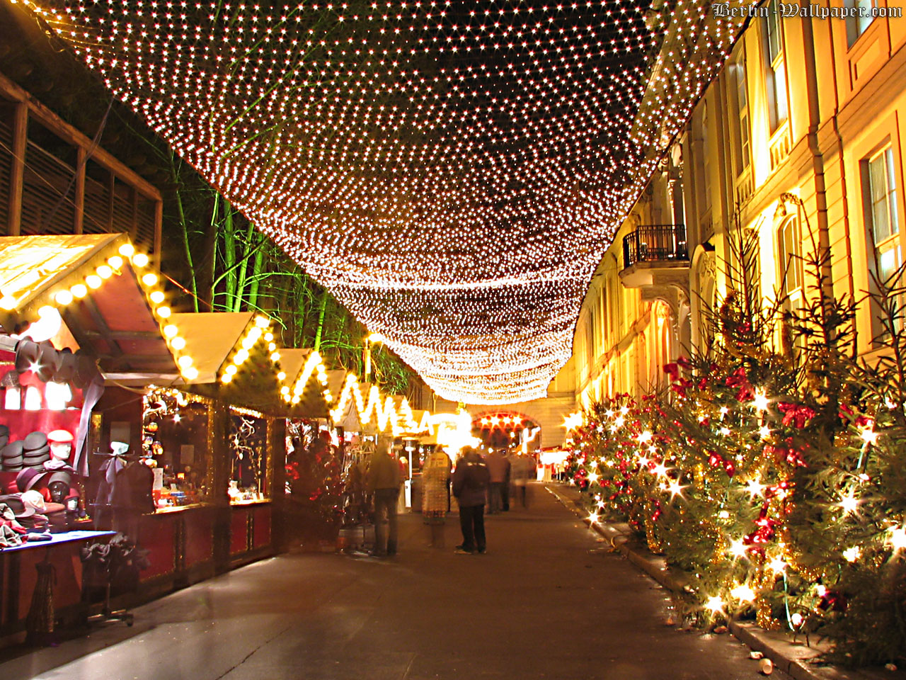9 costumbres navide as de alrededor del mundo taringa - Costumbres navidenas en alemania ...