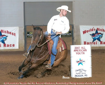 barrel racing essay Valley center stampede rodeo, a family-friendly highlight of valley center sponsored by the valley center optimist club.