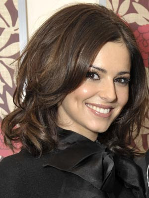 Cheryl Cole Best Hair