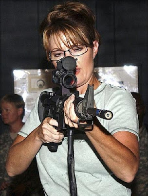 Images For The Palin Raid Sarah+Palin+Gun