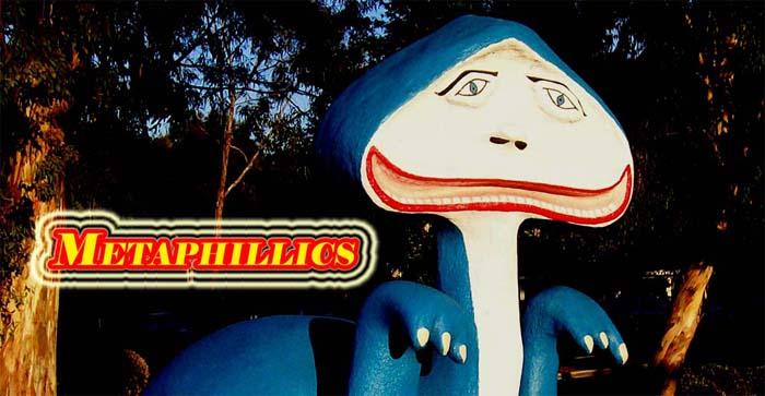 MetaPhillics