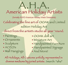 American Holiday Artists