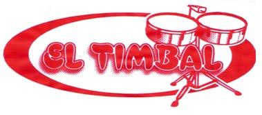 EL TIMBAL - Instrumentos Musicales