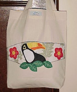 ECO BAG - Sacola Ecológica