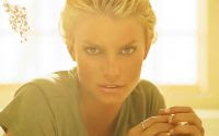 Jessica Simpson Celebrity Wallpaper
