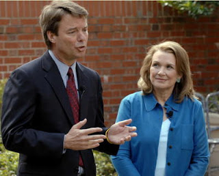 John Edwards and Elizabeth split after 30 years  -Cat