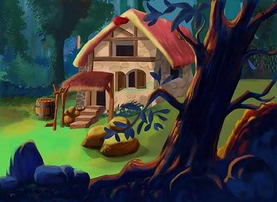 Peques de primaria del coto noviembre 2012 - Casitas del bosque ...