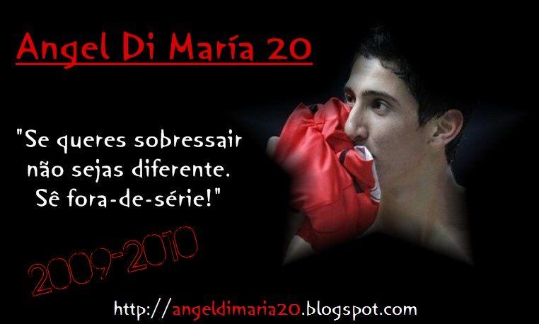 .:: Angel Di María 20 ::.