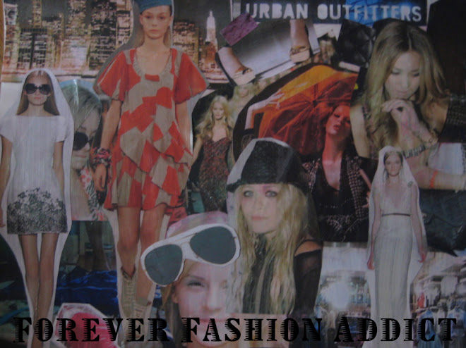 Forever Fashion Addicts