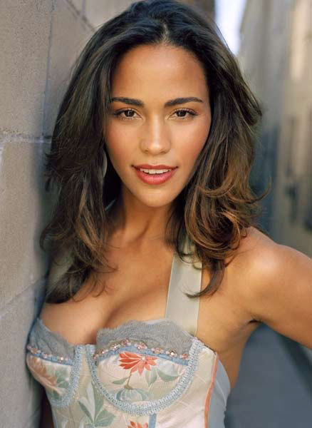 Paula Patton In Mission Impossible 4 7 Themes  - paula patton in mission impossible wallpapers