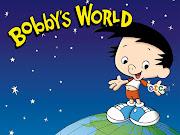 Sinopse : O Fantástico Mundo de Bobby é uma Série de desenho animado que . (wall )
