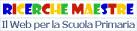 Ricerche maestre: il motore di ricerca per la scuola dell'infanzia e la scuola primaria