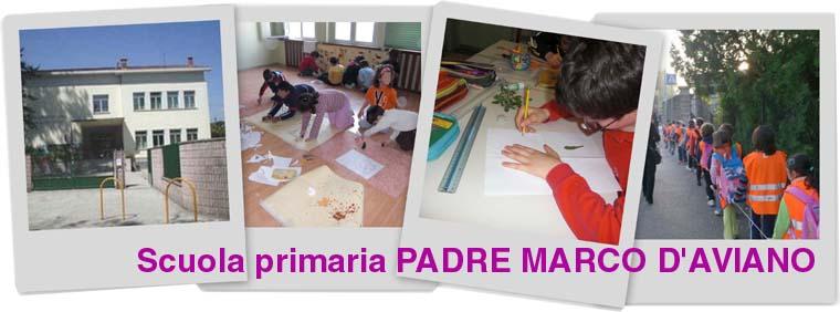 Scuola primaria PADRE MARCO D'AVIANO