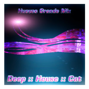 Deep House Cat Show with D.J. philE :: October 2008 :: Cut 2 :: Huevos Grande Mix