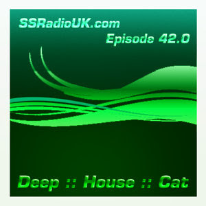 Deep House Cat Show with D.J. philE :: on SSRadioUK.com - Episode 42.0
