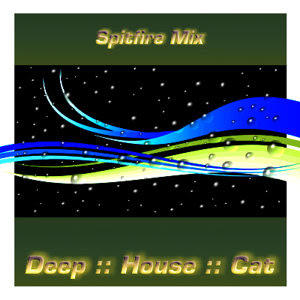 Deep House Cat Show with D.J. philE :: June 2009 :: Cut 1 :: Spitfire Mix