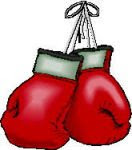 Boxing Equipment Supplies