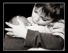 Baby Jacob and Joshua