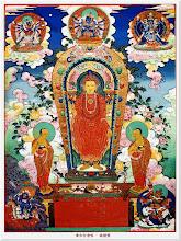 Sandalwood Buddha