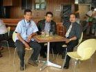 Lunch At the Suuq Putrajaya