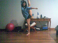 My Bow and Arrow (: