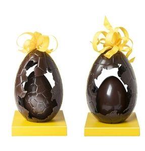 Ovos de Páscoa especiais e inusitados!