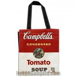 bolsa sopa de tomate campbells