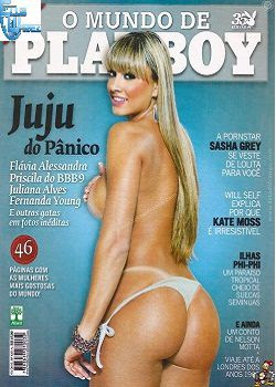 juliana salimeni nua playboy