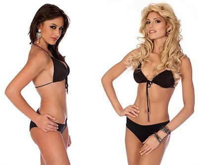 foto da Miss Universo 2010