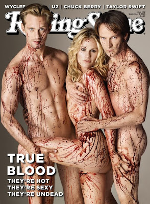 True Blood na Rolling Stone