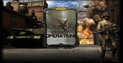 game Desert Operations